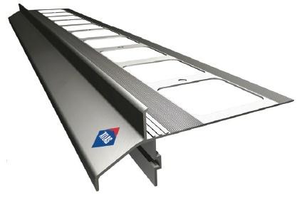 ATLAS profil główny 150, balkonowo-tarasowy 2 mb (1 szt.)