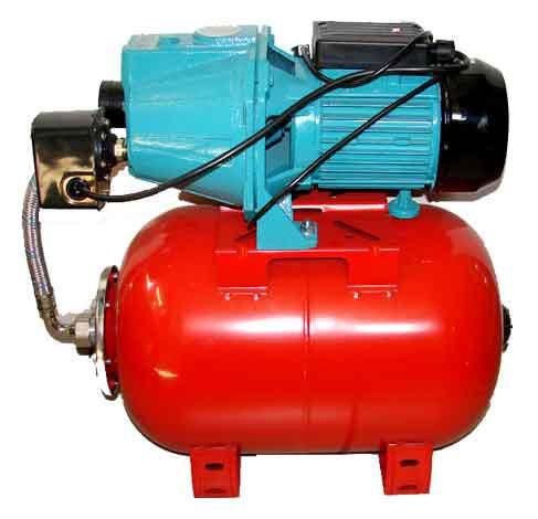 Hydrofor 24l jet 100a
