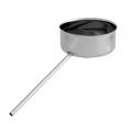 Odskraplacz kwasoodporny SPIROFLEX Ø 200mm