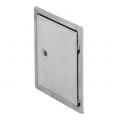 Drzwi wyczystki nierdzewne SPIROFLEX Ø 250mm