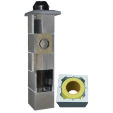 System Kominowy Ceramiczny  JAWAR Uniwersal Plus Ø 250mm rura izostatyczna