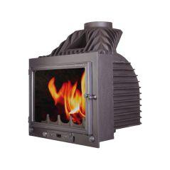 Wkład kominkowy TARNAVA Professional 21 kW Comfort