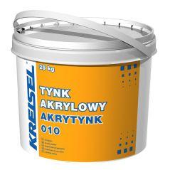 Tynk akrylowy Kreisel 010 Akrytynk, 25kg