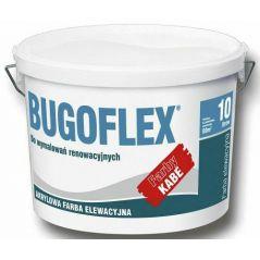 KABE farba akrylowa  Bugoflex, 10 l