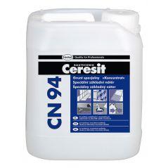 Grunt do podłoży nasiąkliwych i nienasiąkliwych Ceresit CN 94,  5kg