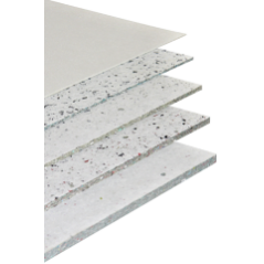 SOPRO płyta odcinająca gr  4 mm, 60x100 cm,  FDP 558 (15 płyt/9 m2)