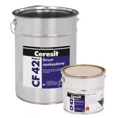 CERESIT CF 42 grunt epoksydowy A+B, 15 kg