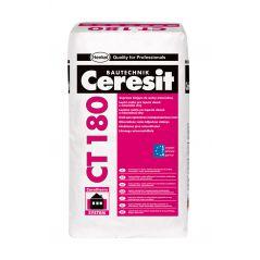 Klej do wełny Ceresit CT 180, 25kg