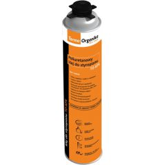 Klej poliuretanowy do styropianu Termo Organika KPS 750 ml HIT!