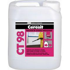 Koncentrat do mycia elewacji Ceresit CT 98, 5 l
