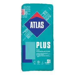 Elastyczny klej do płytek ATLAS PLUS,  5 kg