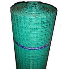 Siatka kontenerowa zielona 25mb 1.2m s004