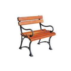 Krzesło królewskie z podłokienikiem
