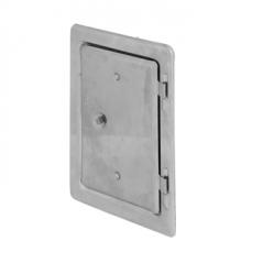 Drzwi wyczystki żaroodporne SPIROFLEX Ø 160mm