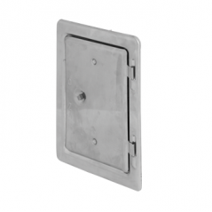 Drzwi wyczystki żaroodporne SPIROFLEX Ø 180mm