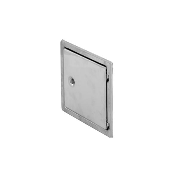 Drzwi wyczystki nierdzewne SPIROFLEX Ø 125mm