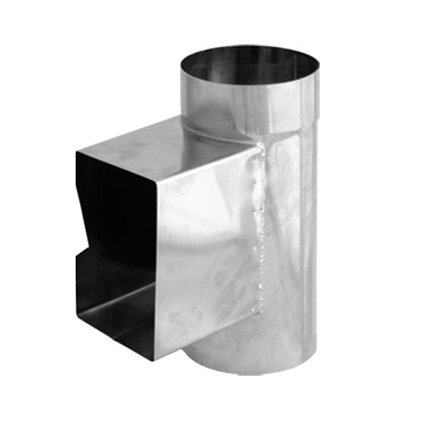 Wyczystka prostokątna kwasoodporna SPIROFLEX Ø 180mm