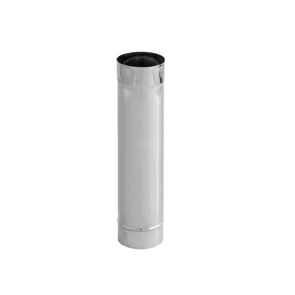 Rura kwasoodporna SPIROFLEX Ø 140mm 0.5mb