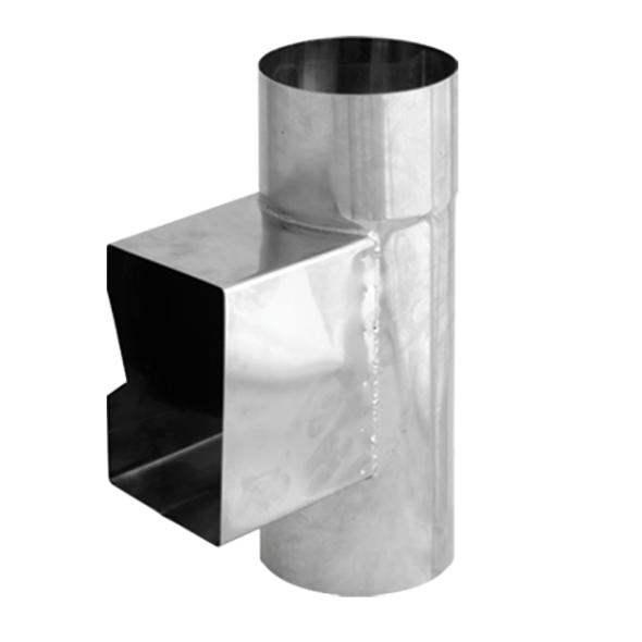 Wyczystka żaroodporna SPIROFLEX Ø 180mm gr.1,0mm